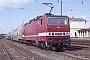"LEW 18509 - DB AG ""143 133-7"" 27.03.1997 - Lutherstadt EislebenMarco Osterland"