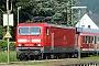 "LEW 18509 - DB Regio ""143 133-7"" 10.06.2006 - OsterspaiFrank Noack"
