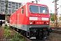 "LEW 18509 - DB Regio""143 133-7"" 23.08.2002 - Chemnitz, HauptbahnhofDieter Römhild"