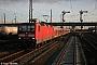 "LEW 18509 - DB Regio ""143 133-7"" 09.12.2009 - HanauPaul Tabbert"