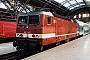 "LEW 18510 - DB Regio ""143 134-5"" 14.09.1999 - Leipzig, HauptbahnhofOliver Wadewitz"