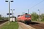 """LEW 18510 - DB Regio """"143 134-5"""" 20.04.2011 - Markkleeberg-GroßstädtelnDaniel Berg"""