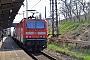 """LEW 18510 - DB Regio """"143 134-5"""" 09.04.2015 - Magdeburg, Haltepunkt EichenweilerMarvin Fries"""