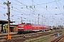 """LEW 18511 - DB Regio""""143 135-2"""" 11.06.2003 - AngermündeAndreas Hägemann"""