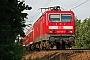 "LEW 18511 - DB Regio ""143 135-2"" 07.08.2007 - bei BelzigRudi Lautenbach"