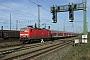 "LEW 18512 - DB Regio ""143 136-0"" 13.04.2007 - LehrteIngo Wlodasch"