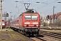 "LEW 18513 - DB Regio ""143 137-8"" 03.04.2009 - GroßkorbethaJens Böhmer"