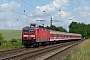 """LEW 18513 - DB Regio """"143 137-8"""" 20.06.2009 - SchkortlebenMarco Völksch"""