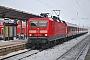 "LEW 18513 - DB Regio ""143 137-8"" 29.12.2010 - Naumburg (Saale)Mario Fliege"