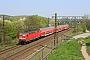 """LEW 18513 - DB Regio """"143 137-8"""" 21.04.2011 - Naumburg (Saale)Daniel Berg"""