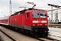 "LEW 18514 - DB Regio ""143 138-6"" 05.03.2002 - Rostock, HauptbahnhofOliver Wadewitz"