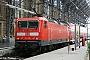 "LEW 18514 - DB Regio ""143 138"" 10.09.2009 - Frankfurt (Main), HauptbahnhofPaul Tabbert"