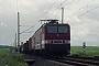 """LEW 18515 - DB AG """"143 139-4"""" 09.06.1994 - OvelgünneManfred Uy"""