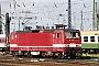 "LEW 18515 - DB AG ""143 139-4"" 03.06.1999 - Leipzig, HauptbahnhofOliver Wadewitz"