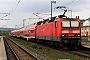 """LEW 18515 - DB Regio """"143 139"""" 28.04.2009 - Rudolstadt-SchwarzaFrank Weimer"""