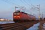 """LEW 18515 - DB Regio """"143 139"""" 20.02.2010 - Teutschenthal, OstNils Hecklau"""