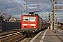 "LEW 18515 - DB Regio ""143 139"" 20.03.2009 - Erfurt, HauptbahnhofJens Böhmer"