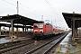 "LEW 18515 - DB Regio ""143 139"" 26.10.2009 - GroßkorbethaTorsten Barth"