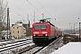 """LEW 18515 - DB Regio """"143 139"""" 02.02.2011 - GöschwitzTorsten Barth"""