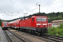 "LEW 18515 - DB Regio ""143 139"" 18.09.2011 - GroßheringenMario Fliege"