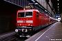 "LEW 18516 - DB Regio ""143 140-2"" 13.02.2009 - Stuttgart, HauptbahnhofDieter Römhild"