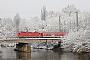 """LEW 18516 - DB Regio """"143 140-2"""" 28.12.2010 - HeilbronnSören Hagenlocher"""