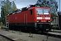 """LEW 18517 - DB Regio """"143 141-0"""" __.__.2007 - DessauNorbert Förster"""