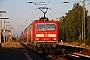 """LEW 18517 - DB Regio """"143 141"""" 31.07.2010 - Babenhausen (Hessen)Jens Böhmer"""