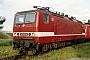 "LEW 18519 - DB Regio ""143 143-6"" 07.08.1999 - Leipzig-Engelsdorf, BetriebswerkOliver Wadewitz"