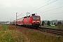 "LEW 18519 - DB Regio ""143 143-6"" 31.03.2007 - MockernTorsten Barth"