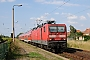 """LEW 18519 - DB Regio """"143 143-6"""" 04.08.2009 - Böhlen (bei Leipzig)Torsten Barth"""
