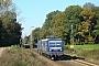 """LEW 18519 - RBH Logistics """"143"""" 15.10.2011 - Dortmund-MengedeMirko Grund"""