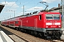 """LEW 18519 - DB Regio """"143 143-6"""" 21.06.2003 - Lichtenfels (Oberfranken)Peter Wolf"""