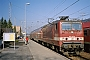 "LEW 18519 - DB Regio ""143 143-6"" 27.02.2003 - Falkenberg (Elster), unterer BahnhofJens Kunath"