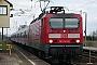 "LEW 18519 - DB Regio ""143 143-6"" 10.04.2010 - Berga-KelbraHeiko Müller"
