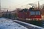 "LEW 18520 - DR ""143 144-4"" 29.12.1993 - BirkenwerderMichael Kuschke"