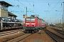"LEW 18520 - DB Regio ""143 144-4"" 18.10.2008 - GößnitzTorsten Barth"
