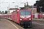 "LEW 18521 - DB Regio""143 145-1"" 04.06.2003 - OffenburgDieter Römhild"