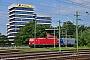 "LEW 18521 - DeltaRail ""243 145-0"" 01.06.2019 - Hannover, HauptbahnhofDieter Römhild"