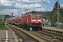 """LEW 18521 - DB Regio """"143 145-1"""" 12.05.2008 - Titisee-Neustadt, Bahnhof TitiseeRalf Fischer"""