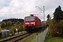 """LEW 18521 - DB Regio """"143 145-1"""" 07.10.2008 - SchluchseeKurt Renk"""