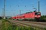 """LEW 18521 - DB Regio """"143 145-1"""" 03.09.2013 - Müllheim (Baden)Vincent Torterotot"""