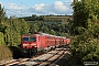 "LEW 18521 - DB Regio ""143 145-1"" 02.10.2016 - Lauffen (Neckar)Sören Hagenlocher"