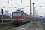 """LEW 18522 - DR """"243 146-8"""" 22.03.1991 - Naumburg (Saale)Ingmar Weidig"""