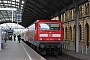 "LEW 18522 - DB Regio ""143 146-9"" 09.07.2009 - Halle (Saale), HauptbahnhofJens Böhmer"