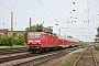"LEW 18522 - DB Regio ""143 146-9"" 25.06.2010 - Leipzig-MockauDaniel Berg"