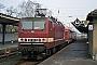"LEW 18522 - DB Regio ""143 146-9"" 30.03.2003 - Falkenberg (Elster), unterer BahnhofJens Kunath"