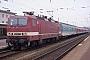 """LEW 18523 - DB AG""""143 147-7"""" 27.03.1999 - HeilbronnUdo Plischewski"""