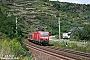 "LEW 18523 - DB Regio ""143 147-7"" 05.08.2008 - OberweselAndreas Haufe"