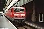 """LEW 18524 - DB Regio""""143 148-5"""" 22.06.2000 - StuttgartAndreas Hägemann"""
